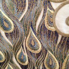 Eclectic Upholstery Fabric by Art of Interiors