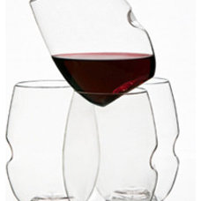 contemporary everyday glassware by govino