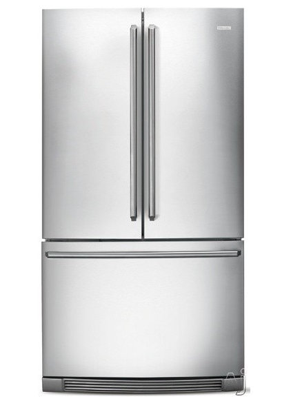 Contemporary Refrigerators And Freezers by AJ Madison