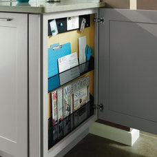 Storage And Organization by MasterBrand Cabinets, Inc.