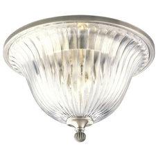 Flush-mount Ceiling Lighting by Destination Lighting