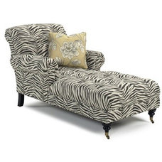 Contemporary Day Beds And Chaises by Interiors, Inc