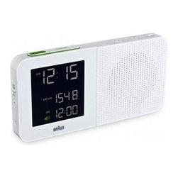 Braun | Braun Digital Alarm Clock Radio BN-C010 -