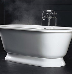 traditional bathtubs by Modern Bathroom