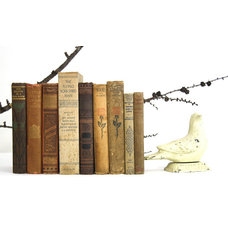 Traditional Books by Etsy
