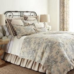Legacy Home Pastorale Bedding -
