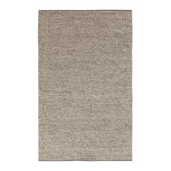 "Surya - Surya Toccoa TCA-201 (Brown Sugar, Winter White) 3'3"" x 5'3"" Rug - This Hand Woven rug would make a great addition to any room in the house. The plush feel and durability of this rug will make it a must for your home. Free Shipping - Quick Delivery - Satisfaction Guaranteed"