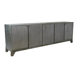 Contemporary Buffets And Sideboards -