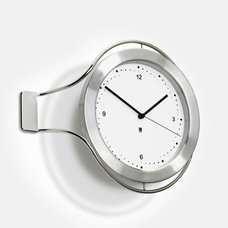 Contemporary Clocks by UMA