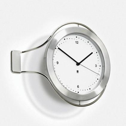 Contemporary Clocks by UMA