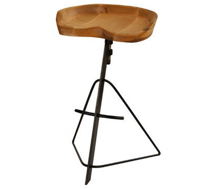 Contemporary Bar Stools And Counter Stools by Cisco Home