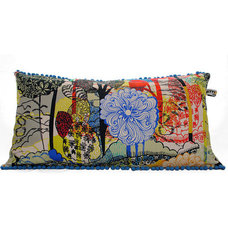 Eclectic Pillows by Not on the High Street