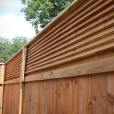 Home Fencing And Gates by Fence Workshop