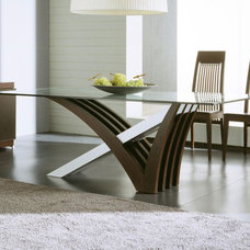 Contemporary Dining Tables - Home Decoration