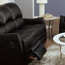 Palliser Cricket Home Theater Sofa Sectional -
