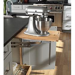 Kitchenaid Stand Mixer Storage & Organization: Find ...