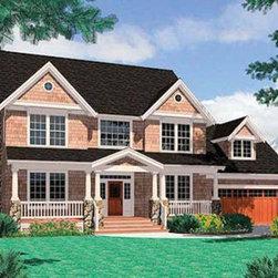 House Plan 48-105 -