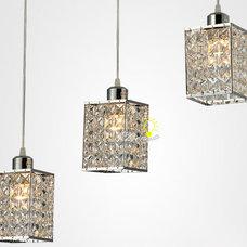 Contemporary Pendant Lighting by PHOENIX LIGHTING