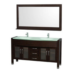 Modern Bathroom Vanities: Find Bathroom Vanity Units Online