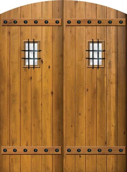 Front Doors by US Door & More Inc