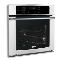 "27"" Electric Single Wall Oven with IQ-Touch Controls by Electrolux - Large Capacity"
