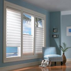 Window Blinds by Conservation Concepts