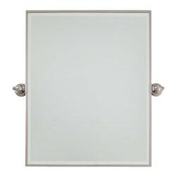 Minka Lavery - Minka Lavery 1441-84 Xl Rectangle Mirror - Beveled - Minka Lavery 1441-84 Xl Rectangle Mirror - Beveled