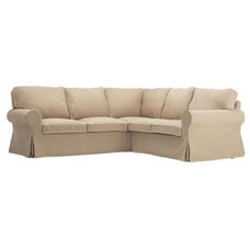 Contemporary Sectional Sofas by IKEA