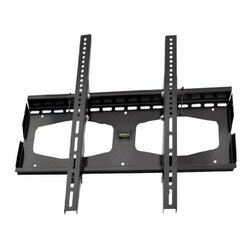 "PYLE - PYLE PSW111 32 in. 50 55 in. Screens Tilting Mount Universal Flat Panel - 31""-55"" Flat Panel Articulating TV Wall Mount.    Universal Design Fits Virtually Any 32""-55"" Display.    Universal Brackets Easily Hook onto the wall Plate for Fast Installation.    Built-In Bubble Level in Wall Plate.    Max Load: 150 Lbs.    0-12�� Tilt Adjustment.     Model: PSW111"
