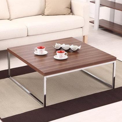 Modern Coffee Tables by Meijer