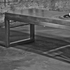 modern coffee tables by scott_cormier