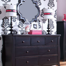 Traditional Kids Dressers by Baby's Dream Furniture