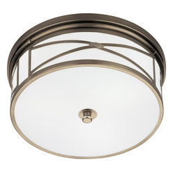 Chase Flushmount Light