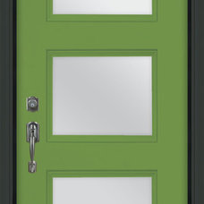 Modern Windows And Doors by Madero Doors & Hardware