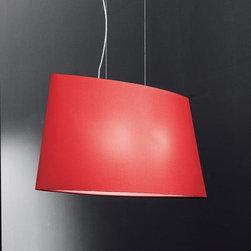 AXO Light - AXO Light   Slight Suspension Light - Design by Manuel Vivian.