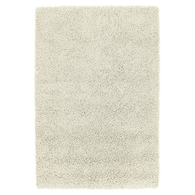 Kaleen - Kaleen Desert Song Desert Song (Cream) 8' x 10' Rug - Desert Song Shag is a totally irresistible collection of deep and ultra-thick comfort, handmade of 100% wool in India. A natural color pallet produced from felted yarns and spun from top quality 100% virgin wool, will bring your feet luxurious happiness!