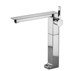 Modern Bathroom Faucets by Studio41 Home Design Showroom | Chicago