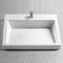 TOTO   Kiwami Renesse Vessel Sink -