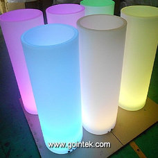 Modern Floor Lamps by www.gointek.com Led furniture supplier from China