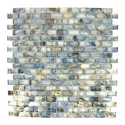HotGlass   BH806   Sargasso Sea   Tile -