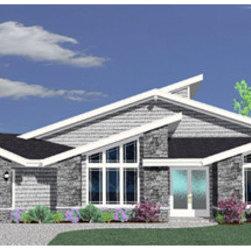 House Plan 509-9 -