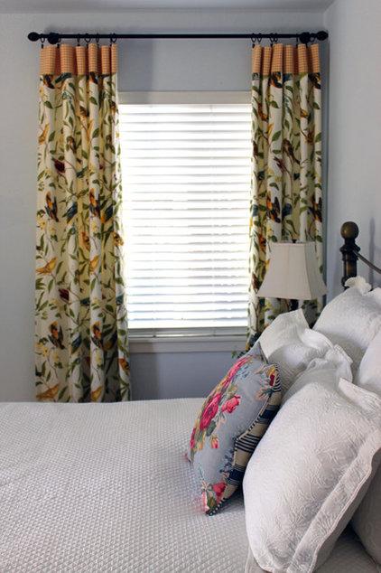 Traditional Bedroom Sunny Vista Lane