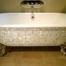 Traditional Bathtubs by Chadder & Co Luxury Bathrooms