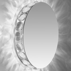 Edge Mirror - Edge Mirror