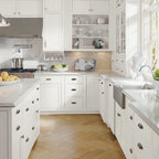 What are Inset Cabinets? -