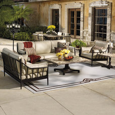 Mediterranean Patio Furniture And Outdoor Furniture by FRONTGATE