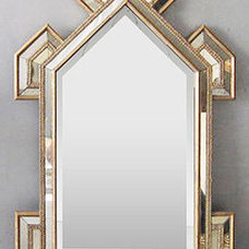 Modern Wall Mirrors by Glam Furniture