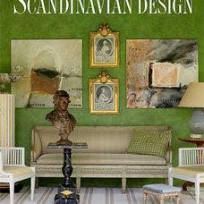 Modern Books Lars Bolander's Scandinavian Design