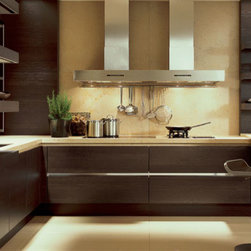 Siematic Contermporary Kitchens by Designs Living San Diego - Designs Living brings to clientele ...