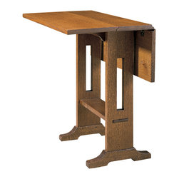 Stickley Drop Leaf Table 89/91-509 -
